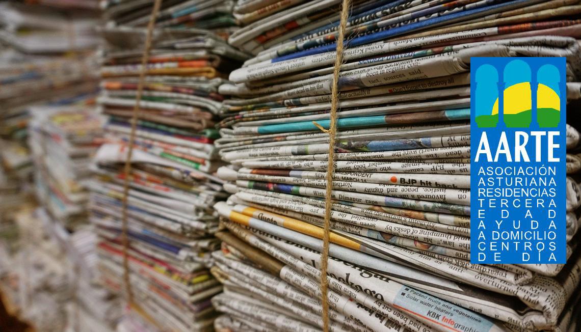 area de prensa